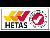HETAS Registered Installer