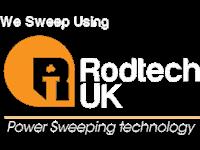 We use Rodtech UK